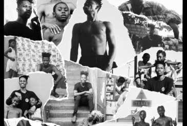 Kwesi Arthur Ft Stonebwoy – Radio (Prod. By Nixie Official)