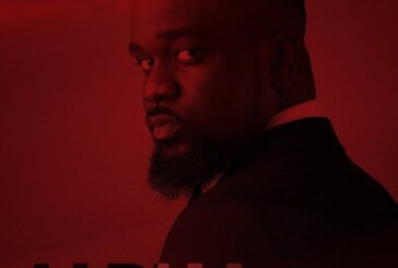 Sarkodie Ft. Joey B – Legend (Prod. by Nova)