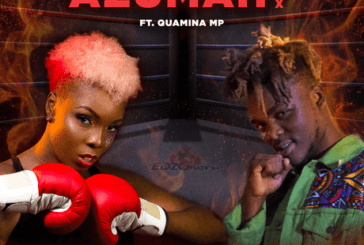 Feli Nuna Ft. Quamina MP – Azumah (Remix)(Prod. by Fizzi)
