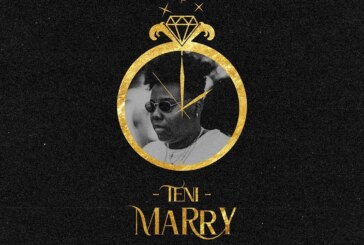 Teni – Marry (Prod. By Jay Synth)