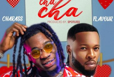 Charass Ft. Flavour - Cha Cha (Prod by Spotless)