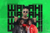 Strongman Ft. DopeNation – Walahi (Prod. by KCBeatz)