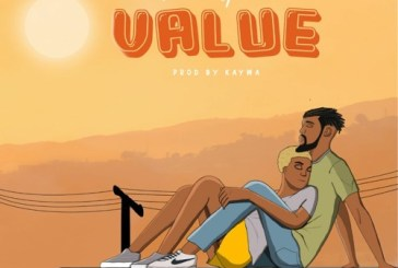 Afro-pop artiste; Kwesi Genie is out with 'Value'