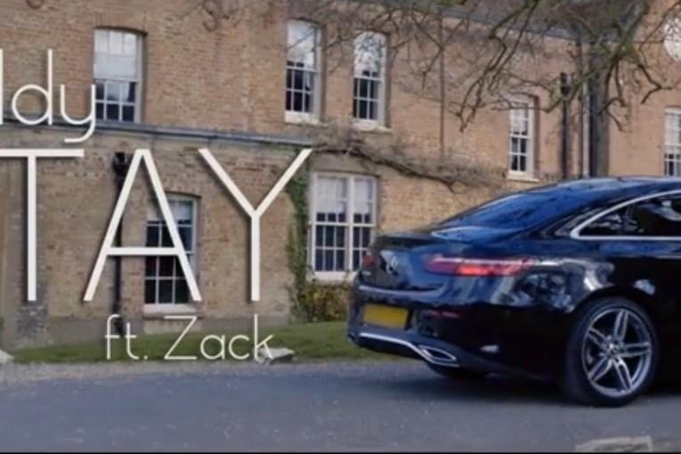 Teddy Ft Zack - STAY (Official Video)