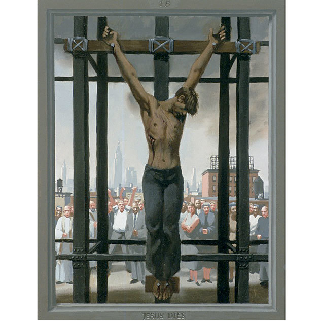 doug-blanchard-the-passion-of-christ-a-gay-vision