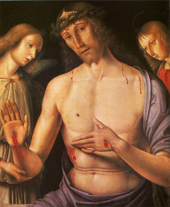 giovanni_santi_-_christ_supported_by_two_angels