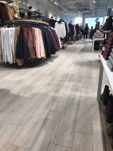 Boutique Pimkie 4 Centre Commercial MUSE Metz - PEREZ Carrelages & Marbrerie - Augny 57685