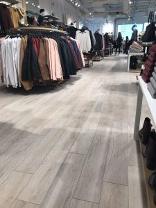 Boutique Pimkie 4 Centre Commercial MUSE Metz - PEREZ Carrelages & Marbrerie - Augny 57685