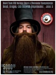 National-Beard-Moustache-Championships-Poster-Burke-Kenny