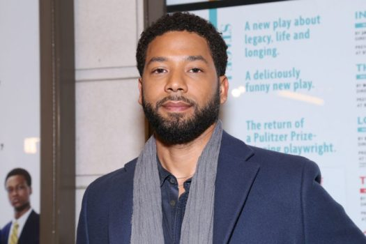 Jussie Smollett Sued Chicago