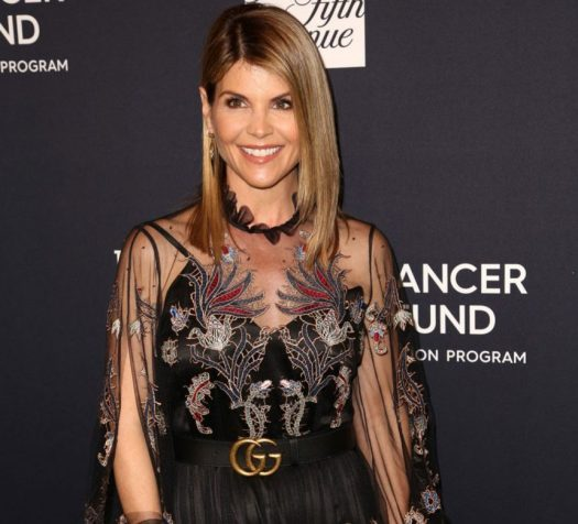 Lori Loughlin's bribery defense