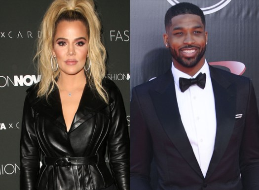 Khloe Kardashian and Tristan Thompson broke up