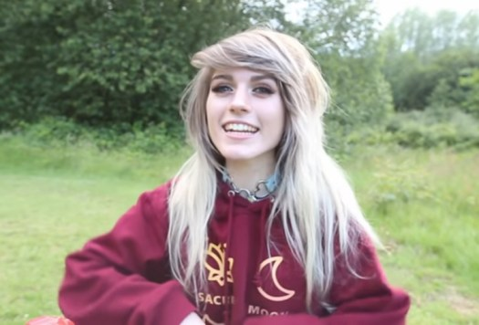 Marina Joyce disappearance YouTube scandals