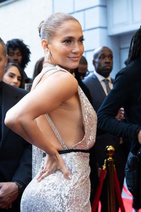Jennifer Lopez sex tape