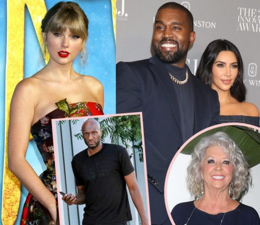 Biggest celebrity scandals of the 2010s honorable mention list