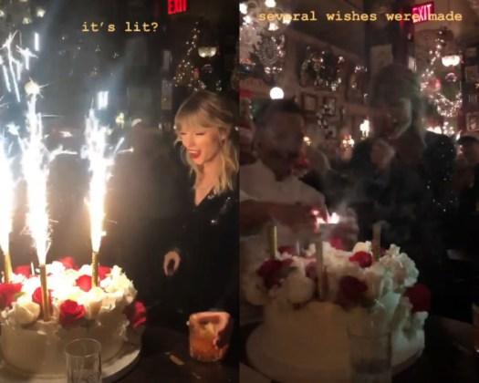 taylor swift 30th birthday wishes
