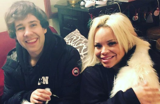 Trisha Paytas David Dobrik YouTube scandals 2019