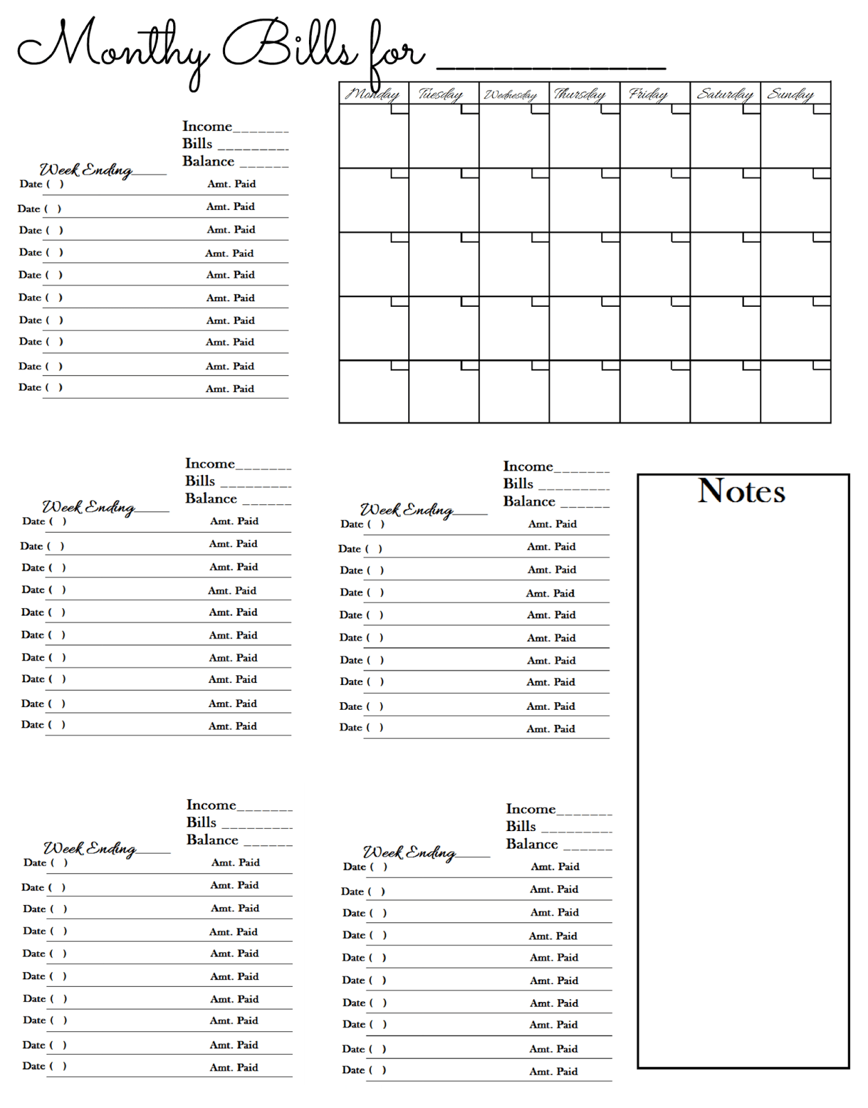 Debt Payoff Spreadsheet Free Spreadsheets