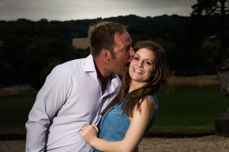 engagement photographer Essex