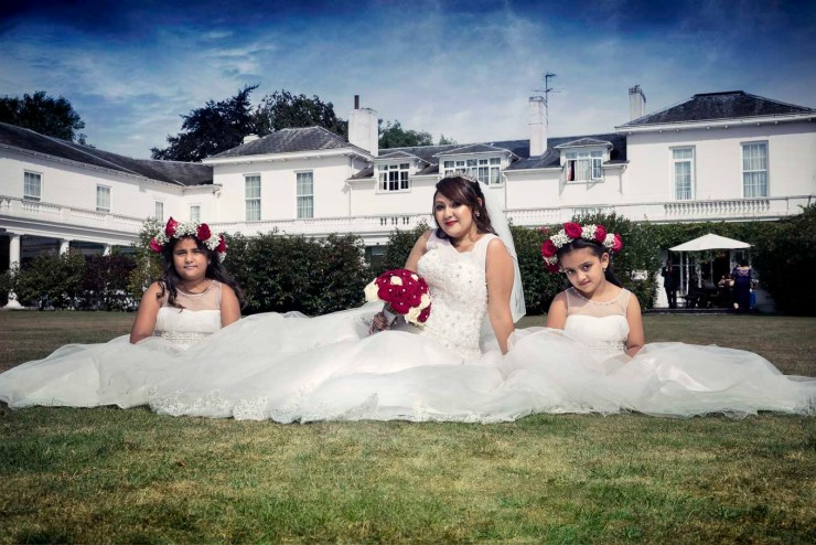 Sawbridgeworth Wedding Photography