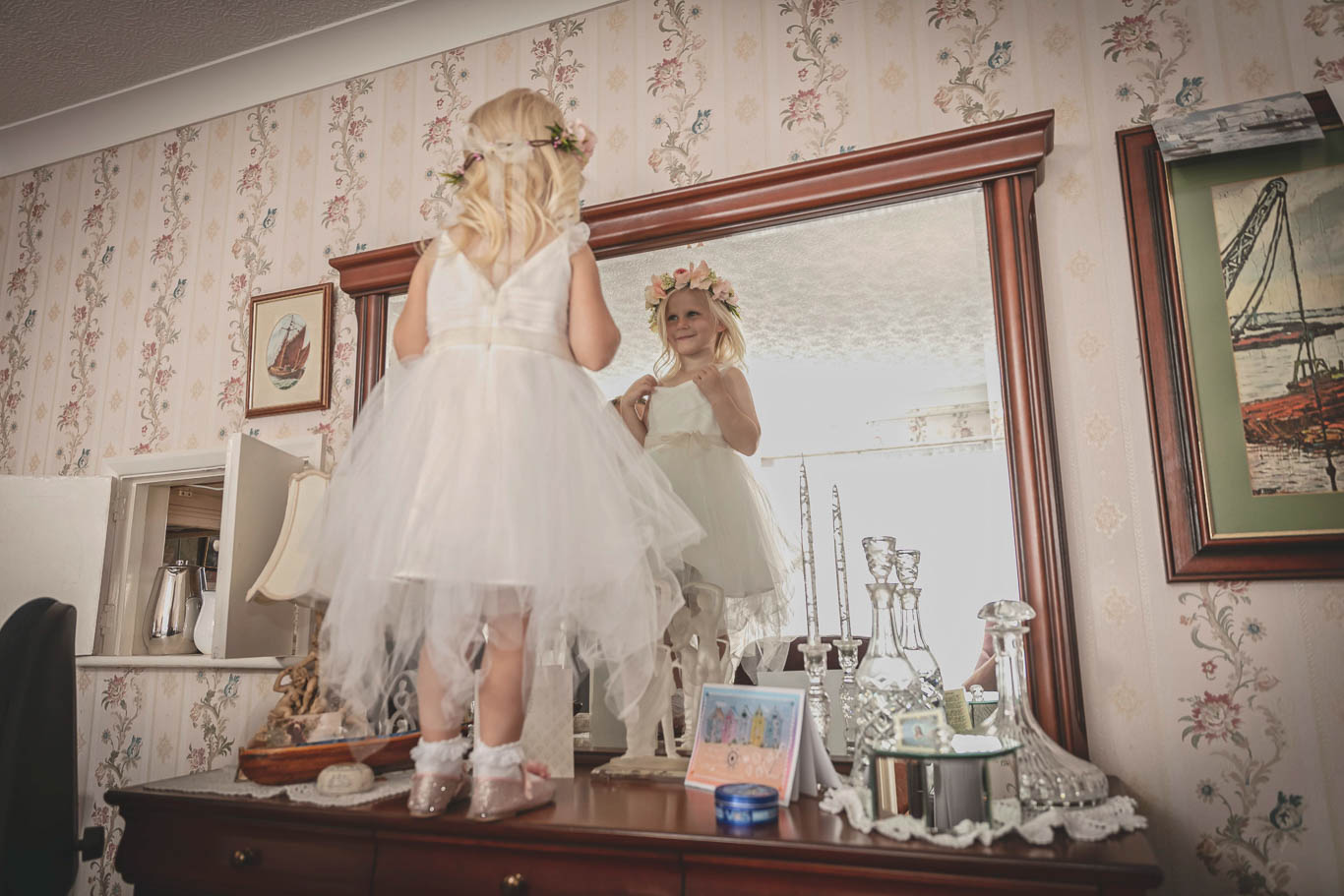 The LeDain Wedding - Berryhead Hotel - 2018 - 056