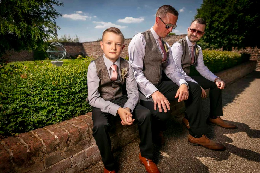 The Bruns Wedding - Purfleet 20180002