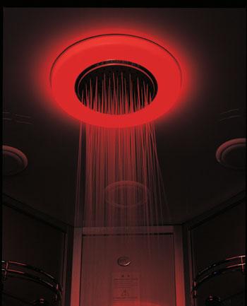 DA324HF3 Steam Shower 60x 60x 89 Perfect Bath Canada