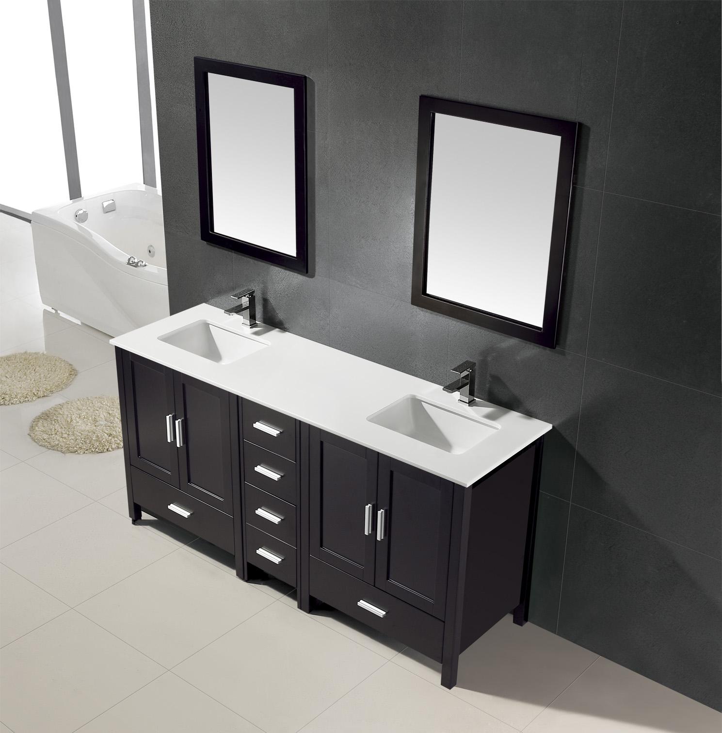 Hottest Trends In Bathroom Vanities Perfect Bath Canada