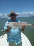David's beautiful Cape San Blas Redfish