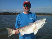 Indian Pass Redfish