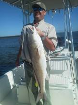 Marcus's Indian Pass Bull Red 2