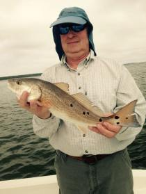 Perry's Indian Pass Redfish