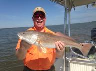 Stan's Indian Pass Redfish 2