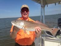 Stan's Indian Pass Redfish 2