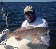 Redfish St Joe Bay 3