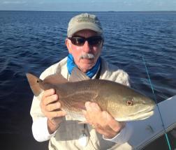 Redfish St Joe Bay 4