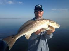 Brad's Redfish 3