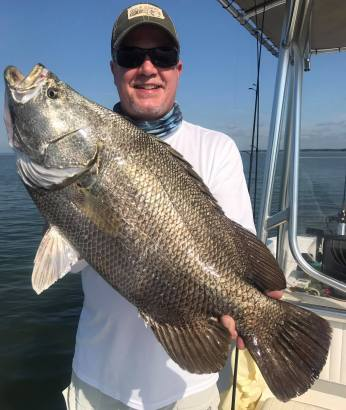 triple atil, fishing charters, indian pass