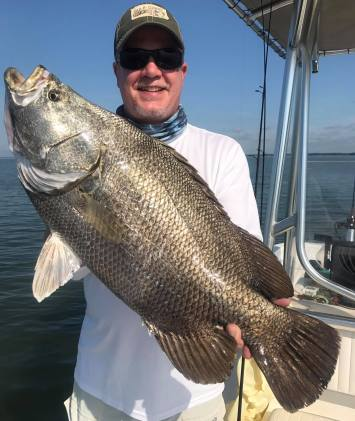 triple atil, fishing charters, indian pass