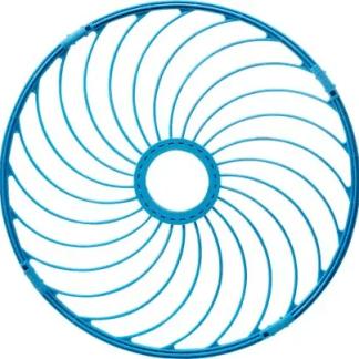 Perfect Circle Net Thrower