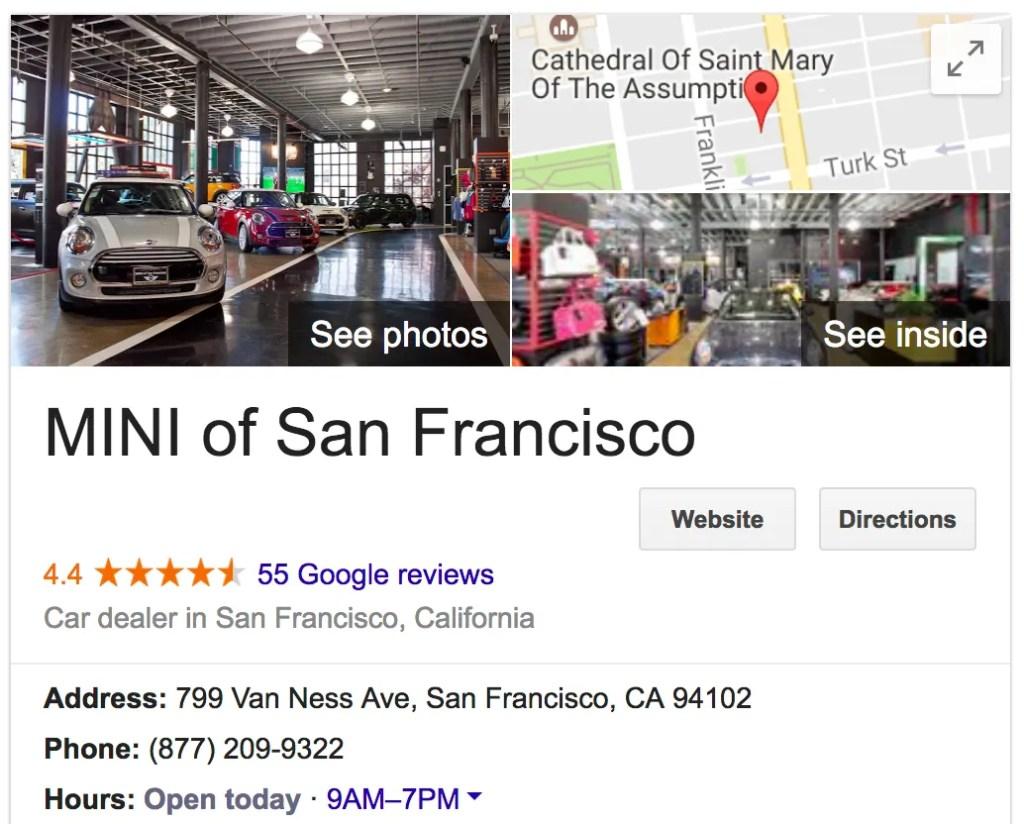 Mini Of San Francisco >> Mini Of San Francisco Window Tinting Perfect Darkness Tint