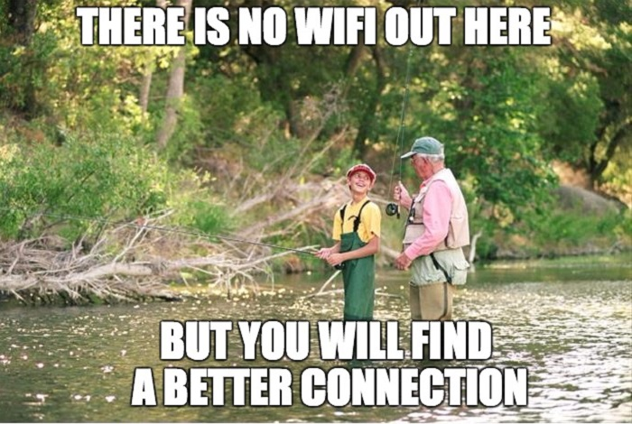 60 Hilarious Hiking Camping Memes You Absolutely Have To See