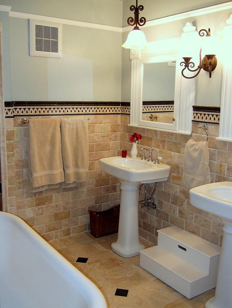 Historic Home Renovation