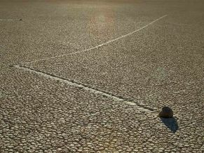 piedras de Racetrack Playa