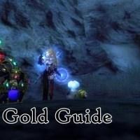 Dragon Nest SEA 60 Cap Gold Farming Guide