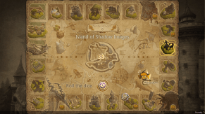 9.9 Island of Shadow Images