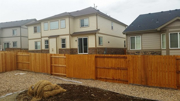 Best fencing contractors FREE Estimates