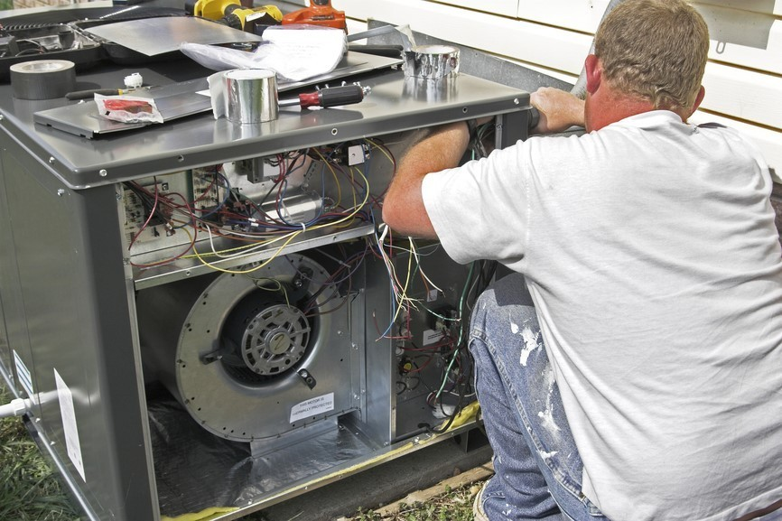 How To Tell You Need A More Efficient HVAC? HVAC Maintenance & Repair