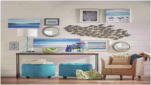 room decor tips
