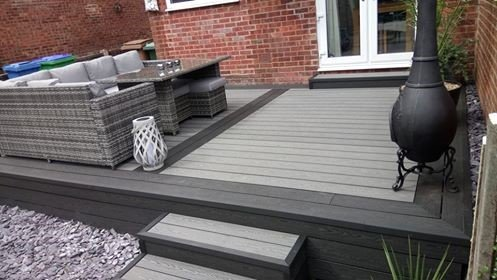 The Top 5 Benefits of Composite Decking   Find Top rated deck installer